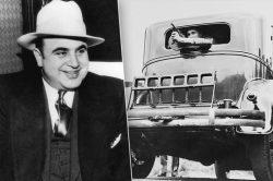 Аль Капоне - жизнь самого легендарного гангстера ХХ века