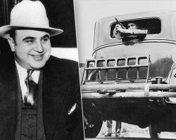 Аль Капоне — жизнь самого легендарного гангстера ХХ века
