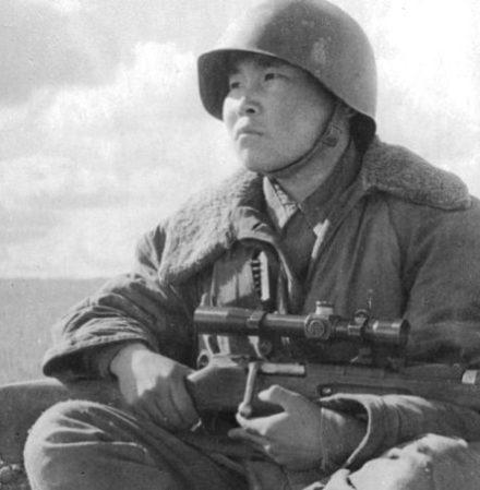 Герой Сталинграда