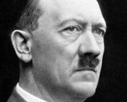 Смерть Гитлера. Теория заговора и тайна смерти Адольфа Гитлера