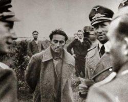 Сын Сталина Яков на войне