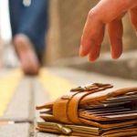 Подбирать деньги на улице — почему нельзя это делать