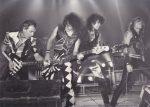 русские рок группы