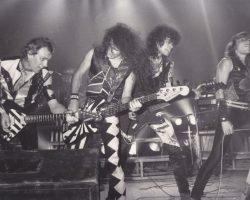 Русские рок группы, самые популярные из них конца 80-х — начала 90-х