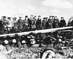 Детей сжигали заживо в топке кочегарки — концлагерь Клоога в Эстонии