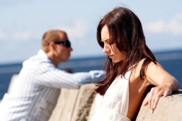 муж не любит жену