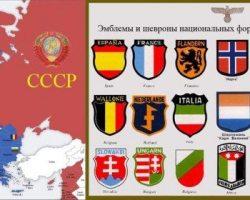 Нападении на СССР в 1941 году: Сколько стран участвовало в этом