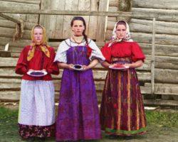 Факты о русских людях — самые интересные и откровенные