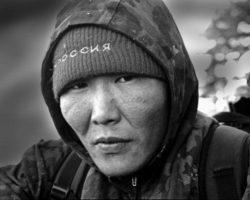 Якут Володя — снайпер, который сражался с чеченскими боевиками