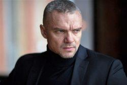 Владимир Епифанцев. Биография актера. Личная жизнь и карьера. Фото