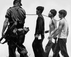 Вот как воюют англосаксы: Вюрцбург и Сонгми
