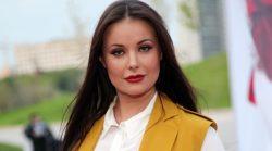 Оксана Федорова. Биография телеведущей. Личная жизнь, фото, карьера