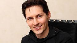 Павел Дуров. Биография создателя «В Контакте». Личная жизнь, карьера, фото
