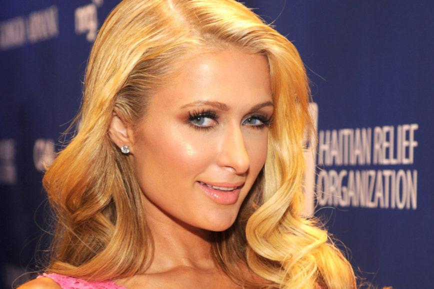 Пэрис Хилтон Paris Hilton