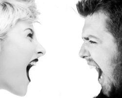 Как справиться с гневом — способы, которые работают