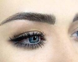 Перманентный макияж — почему он так опасен? Минусы