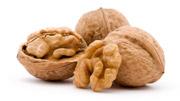 Орехи и масло
