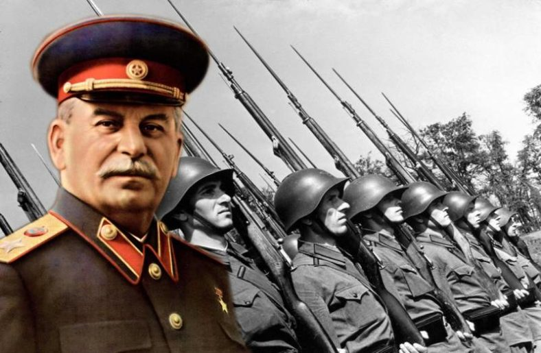 почему Сталин в июне 1941-го