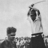 Страшные преступления и зверства японцев во время Второй мировой