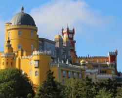 Достопримечательности Лиссабона: красивейшие фото самых интересных мест
