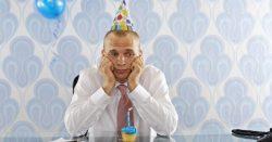 День рождения: причины, почему некоторые люди не любят отмечать свой главный праздник