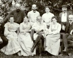 Дети Льва Толстого: как сложилась их судьба и что с ними стало