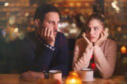 О чем не стоит говорить с мужчиной: темы-табу, которые не нужно поднимать женщинам