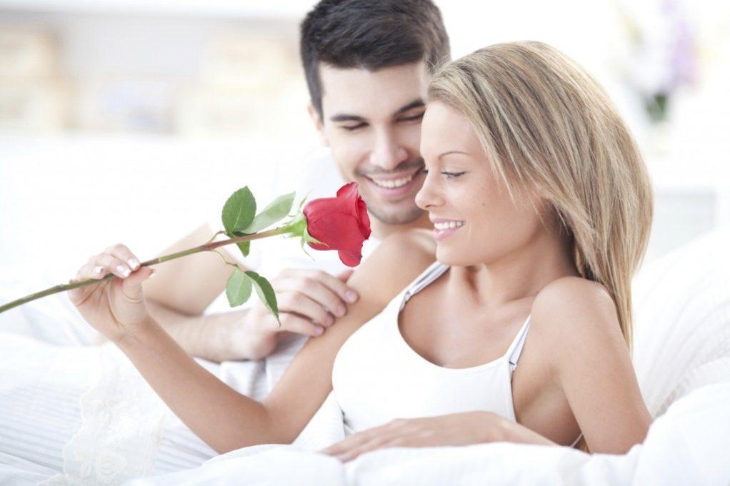 Правила в отношениях между мужчиной и женщиной