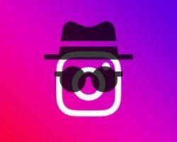 Как в инстаграм включить «невидимку» и не показывать свой сетевой статус другим людям. Функция Instagram.