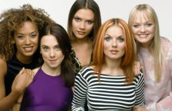 Spice girls — что стало с участницами группы после распада? Адамс, Ли Бантон, Холлиуэлл, Чисхолм, Браун (фото сейчас)