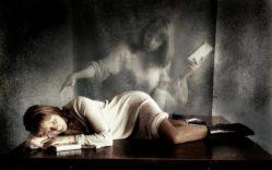 Как души умерших людей общаются с живыми