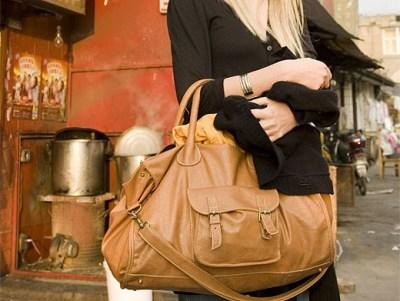 Почему счастливые женщины не носят большие сумки 2