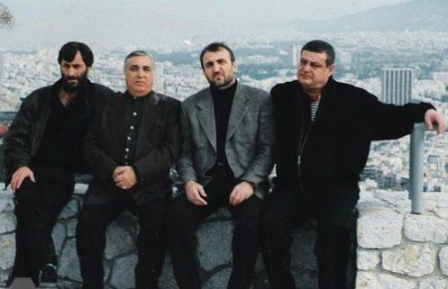 Вот почему кавказские воры в законе