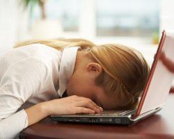 Хроническая усталость — что это? Признаки и симптомы. Как избавиться от этого синдрома?