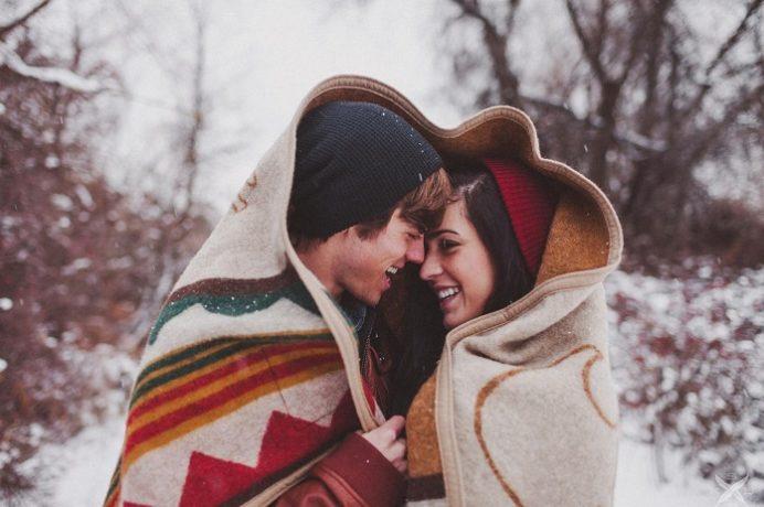 настоящая любовь и чувство влюбленности