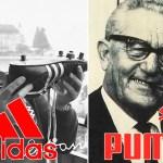 Adidas против Puma: История о том, как ненависть двух братьев привела к созданию известнейших брендов (фильм)