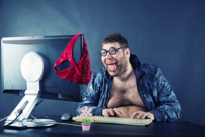 Мужчины с сайтов знакомств