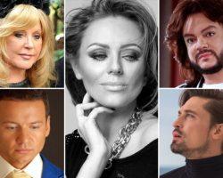 Звезды высказались о смерти Юлии Началовой. Пугачева, Киркоров, Билан и другие знаменитости