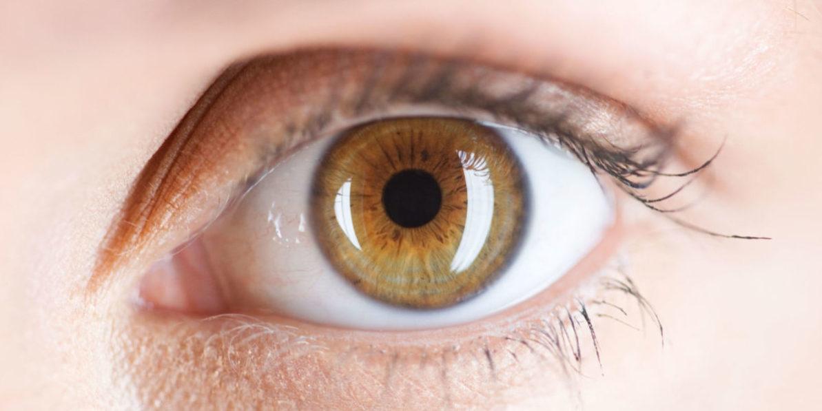 Как по цвету глаз узнать характер человека