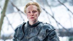 Бриенна Тарт - актриса Гвендолин Кристи из «Игра престолов», рост которой 191 см (фото)