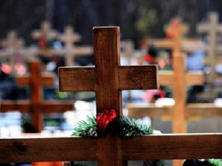 Что нельзя делать на кладбище и почему. Категорически! Приметы и суеверия