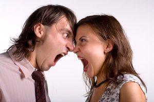Как с мужем найти общий язык