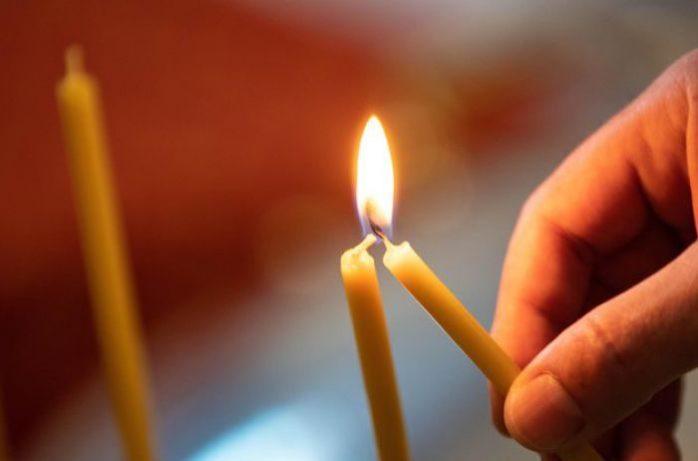 Приметы про церковные свечи