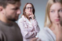 Свекровь — враг или друг для невестки?