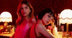 Сериал Netflix о школьницах-проститутках вызвал скандал: «Baby» (Детка)  «Основано на реальных событиях»
