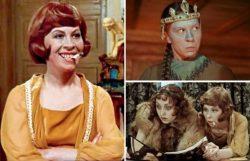 Вера Ивлева: злой рок в судьбе актрисы и страшная смерть королевы эпизодов
