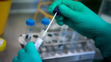 При заражении коронавирусом: Что происходит с организмом. Симптомы