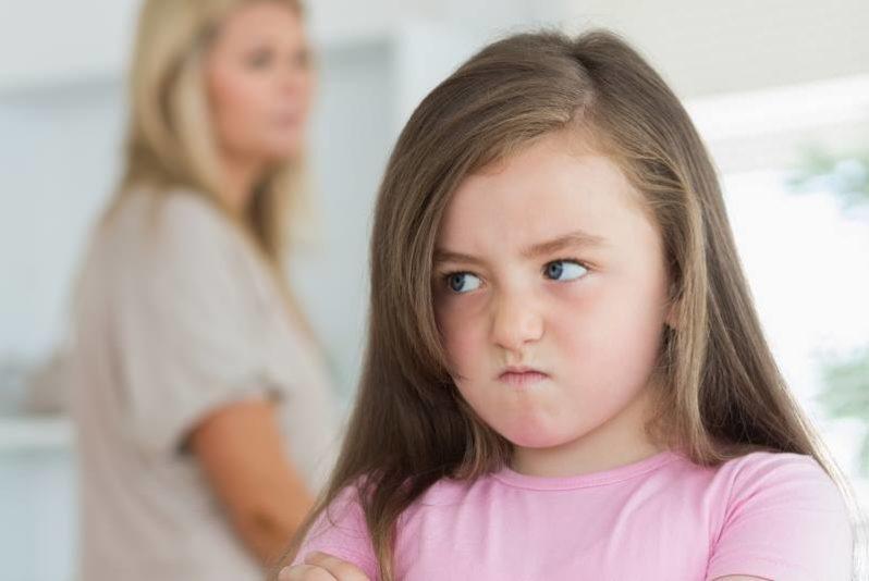 Почему дети становятся капризными и ленивыми