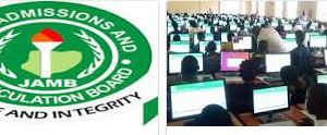 Jamb 2017/2018 Official Cut Off Mark
