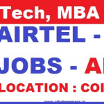 Apply Now for Airtel Head Planning & Reporting Job